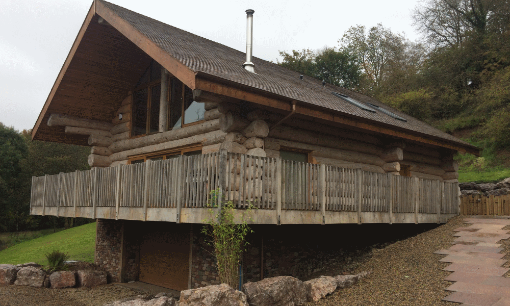 architect carlisle home